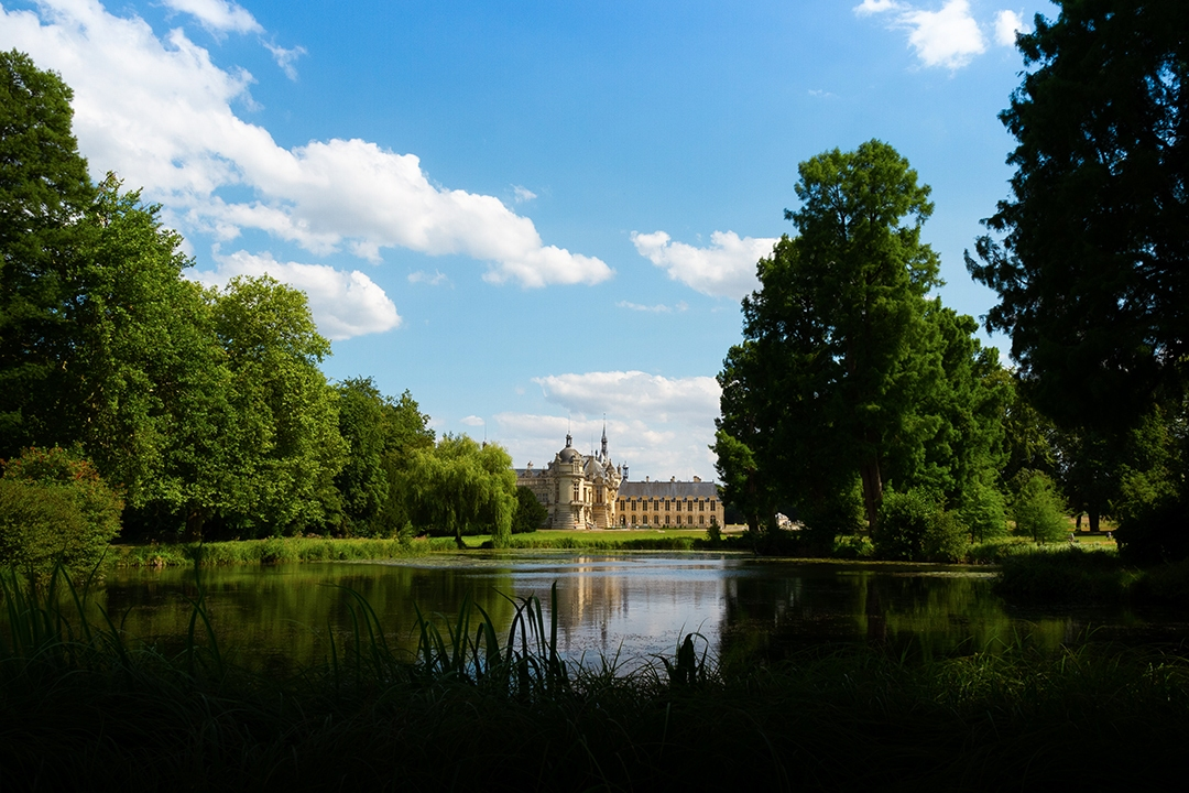 Chateau-de-Chantilly_by_sylphire