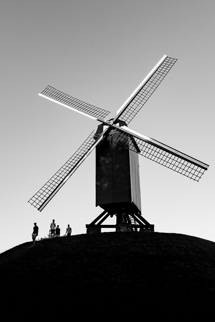 Belgian windmill_by_sylphire