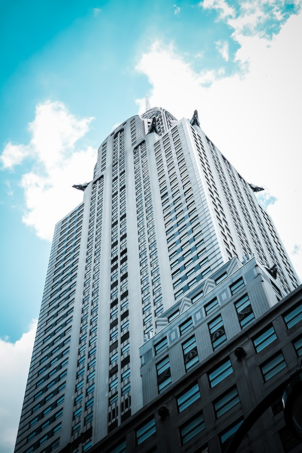 Chrysler-Building_by_sylphire