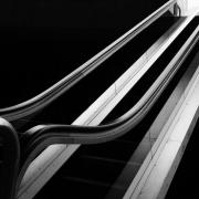 Metal Stairway #01