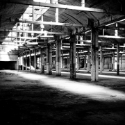 Obscure Warehouse