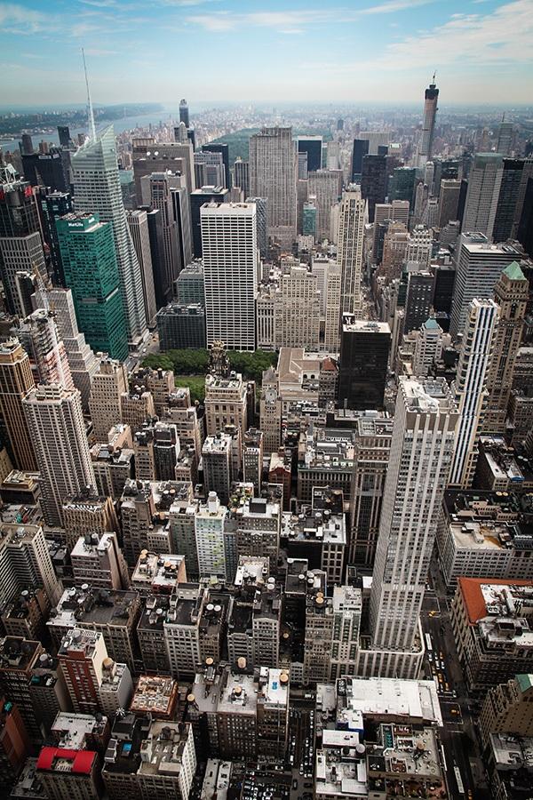 A NY perspective