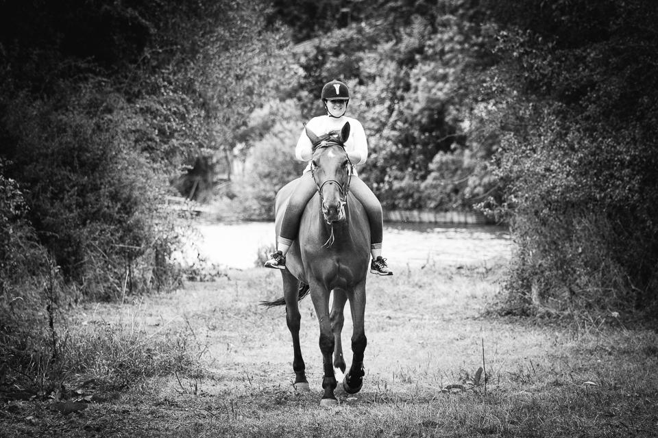 Séance Equestre - Amélie - 03