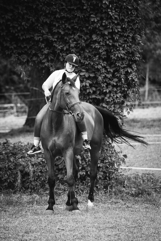 Séance Equestre - Amélie - 04