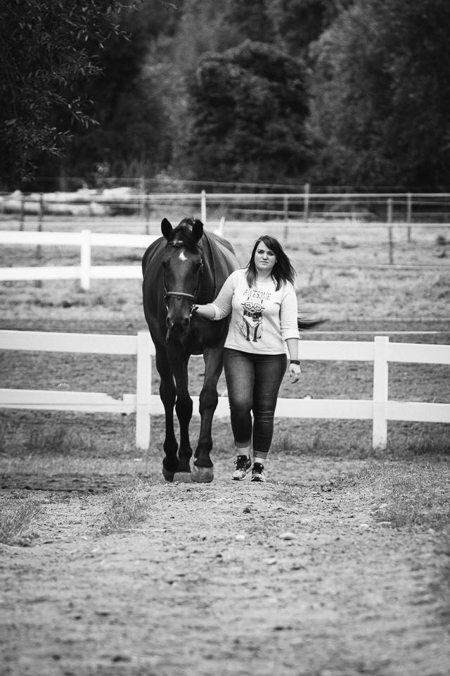 Séance Equestre - Amélie - 10