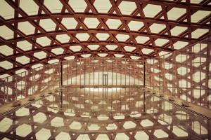 Le Miroir de Pompidou
